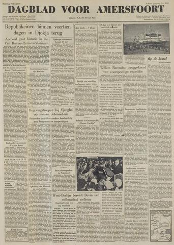 Dagblad voor Amersfoort 1949-05-09