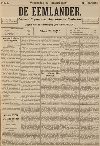 De Eemlander 1906-01-24