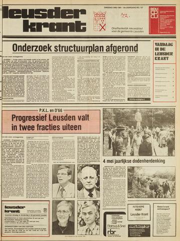 Leusder Krant 1981-05-05