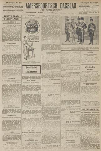 Amersfoortsch Dagblad / De Eemlander 1927-03-26