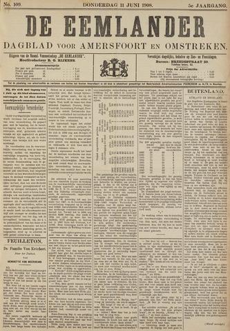De Eemlander 1908-06-11