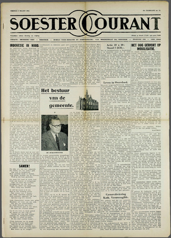 Soester Courant 1962-03-02