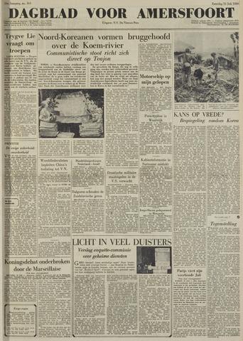Dagblad voor Amersfoort 1950-07-15