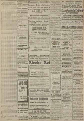Amersfoortsch Dagblad / De Eemlander 1918-10-09