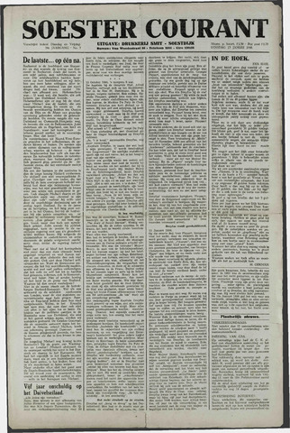 Soester Courant 1948-01-13