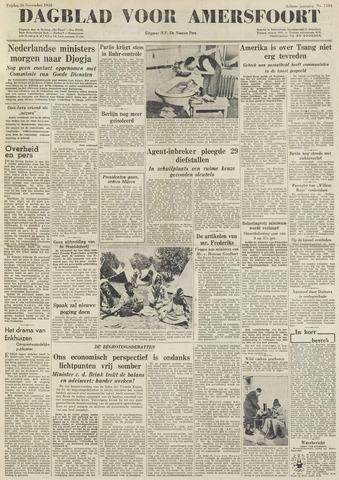 Dagblad voor Amersfoort 1948-11-26