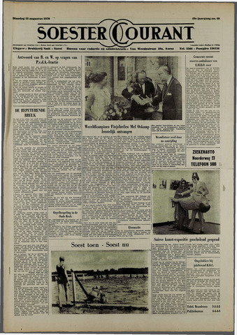 Soester Courant 1970-08-18