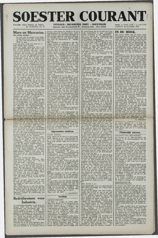 Soester Courant 1948-10-26