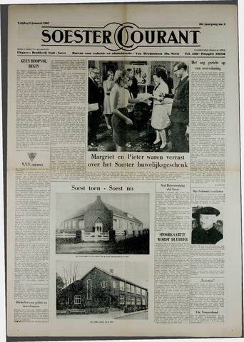 Soester Courant 1967-01-06