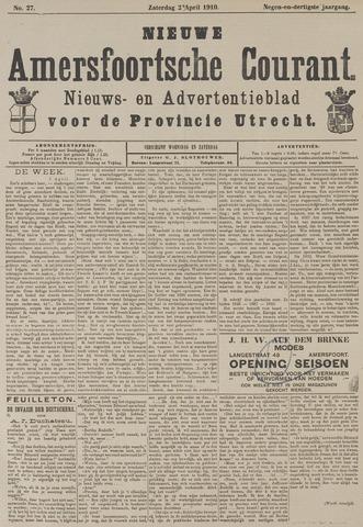 Nieuwe Amersfoortsche Courant 1910-04-02