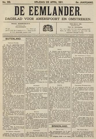De Eemlander 1911-04-28