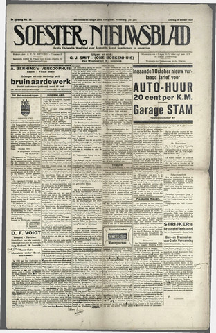 Soester Courant 1923-10-06