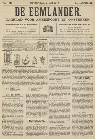 De Eemlander 1912-05-02