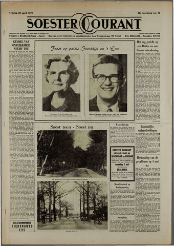 Soester Courant 1972-04-28