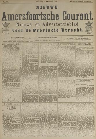 Nieuwe Amersfoortsche Courant 1896-10-31