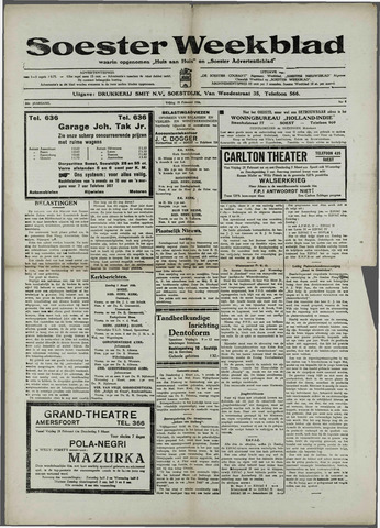 Soester Courant 1936-02-28
