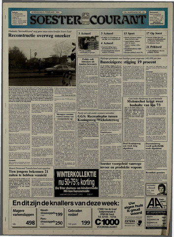 Soester Courant 1994-02-09