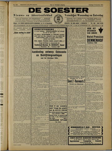 De Soester 1934-12-15