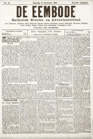De Eembode 1893-09-16