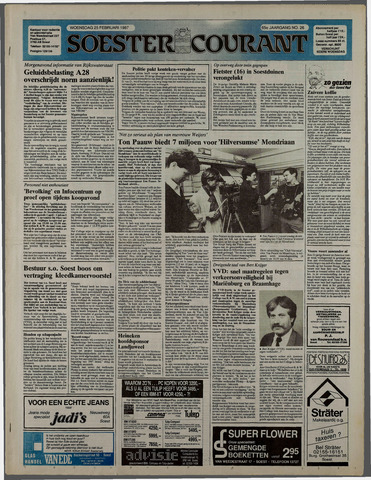 Soester Courant 1987-02-25