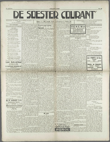 Soester Courant 1928-07-20
