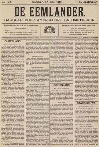 De Eemlander 1912-06-25