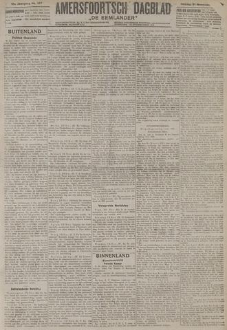 Amersfoortsch Dagblad / De Eemlander 1919-11-21