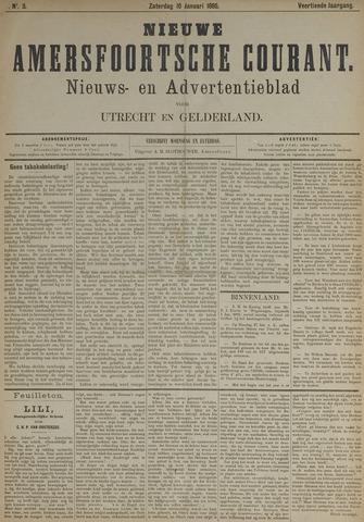 Nieuwe Amersfoortsche Courant 1885-01-10