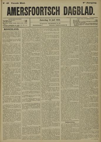 Amersfoortsch Dagblad 1910-07-16