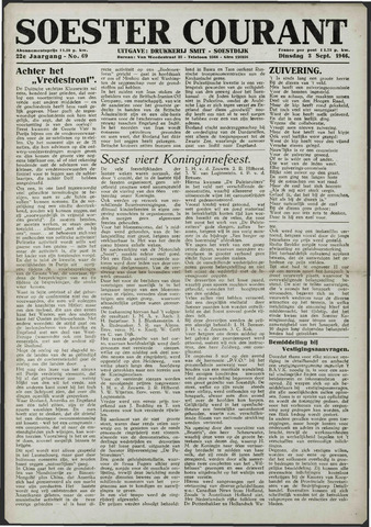Soester Courant 1946-09-03