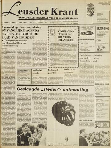 Leusder Krant 1971-06-17