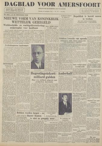 Dagblad voor Amersfoort 1947-09-16