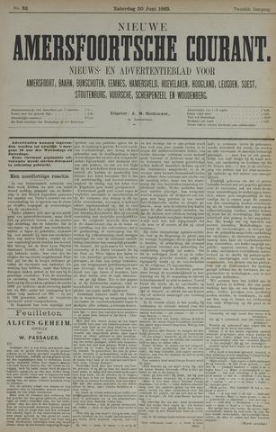 Nieuwe Amersfoortsche Courant 1883-06-30