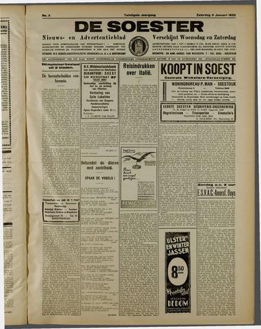 De Soester 1932-01-09