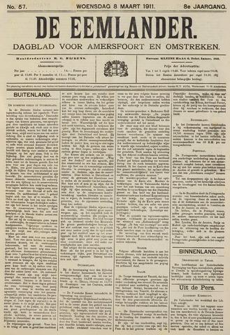 De Eemlander 1911-03-08