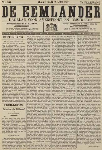 De Eemlander 1910-05-02