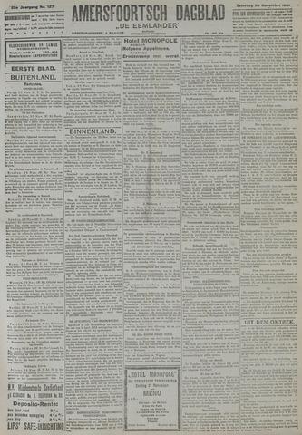 Amersfoortsch Dagblad / De Eemlander 1921-11-26