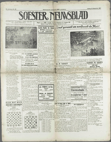 Soester Courant 1927-09-16
