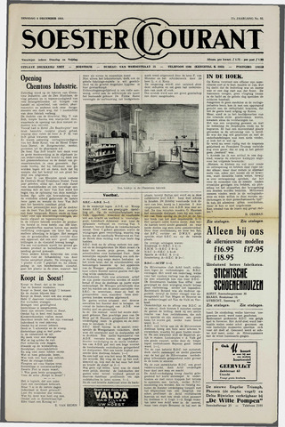 Soester Courant 1951-12-04