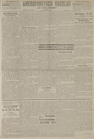 Amersfoortsch Dagblad / De Eemlander 1920-10-05