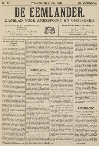 De Eemlander 1912-04-26