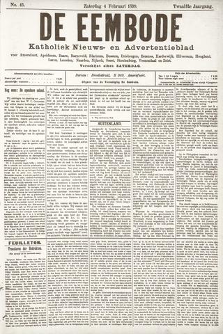 De Eembode 1899-02-04