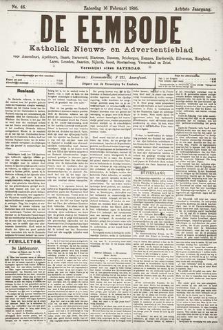 De Eembode 1895-02-16