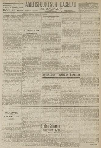 Amersfoortsch Dagblad / De Eemlander 1920-05-10