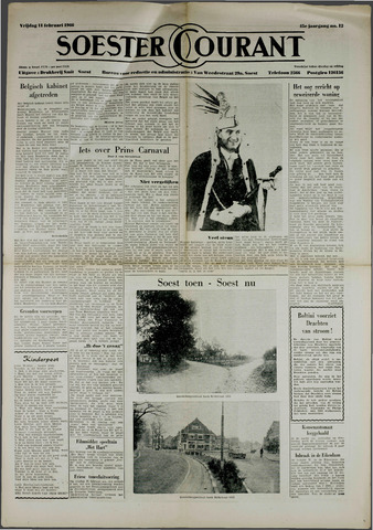 Soester Courant 1966-02-11