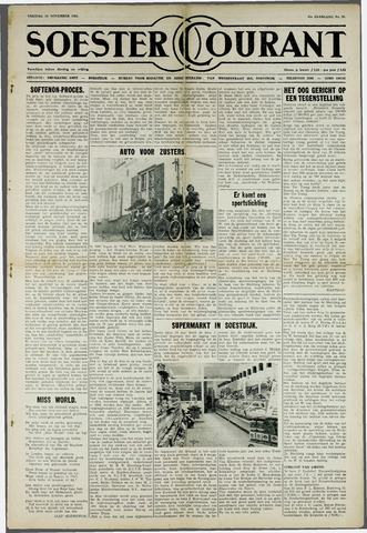 Soester Courant 1962-11-16
