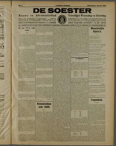 De Soester 1932-01-06
