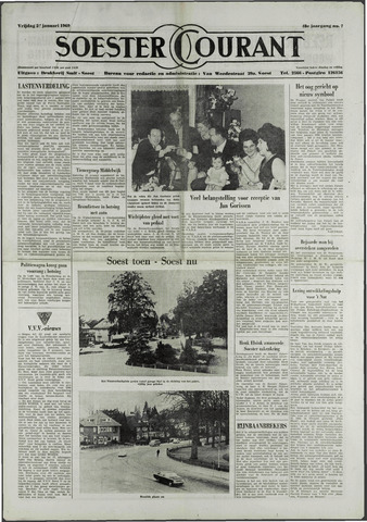 Soester Courant 1969-01-24