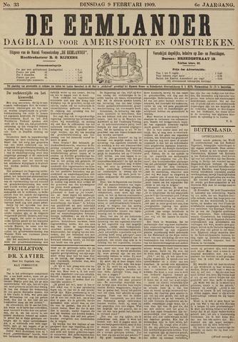 De Eemlander 1909-02-09