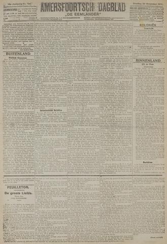 Amersfoortsch Dagblad / De Eemlander 1919-12-30